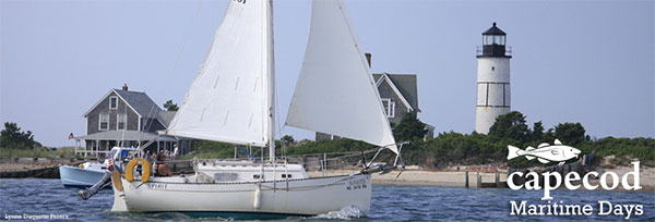Cape Cod Maritime Days May 1 – May 31
